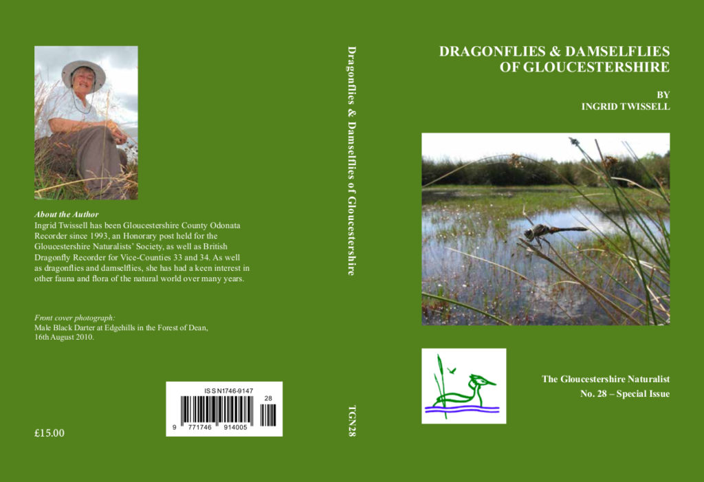 Dragonflies of Gloucestershire