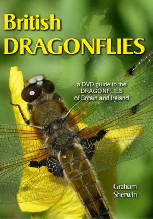DVD: British Dragonflies
