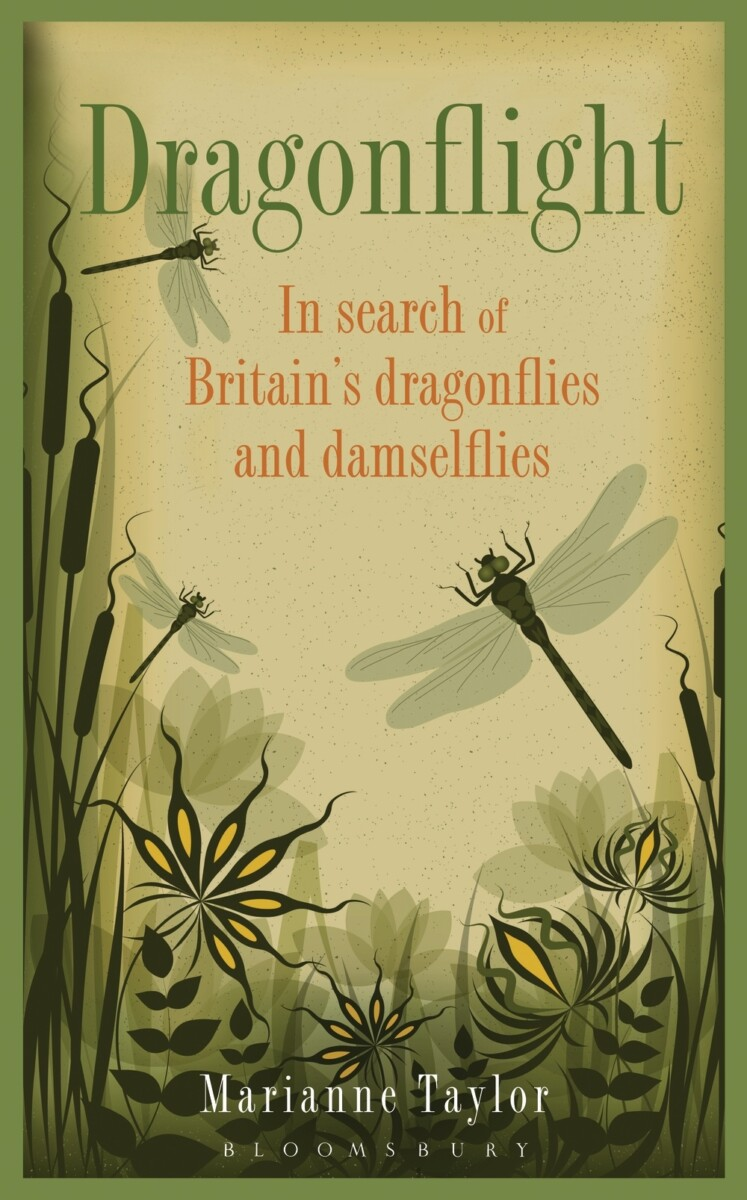 Dragonflight by Marianne Taylor
