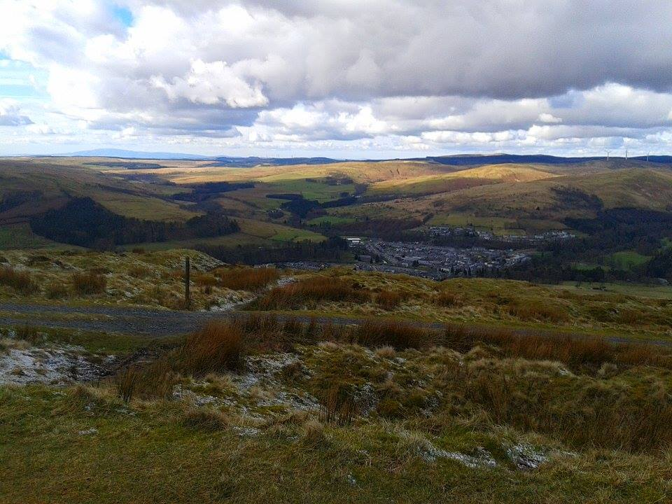 Langholm Moor Community Buy Out- help protect an iconic moorland